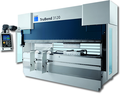 machine for customised manufacturing