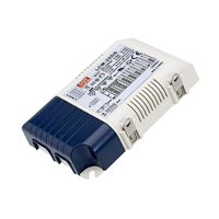 MeanWell Led Driver Lcm-25 25w 350-1050mA Ip20 4021087008563
