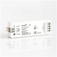 Teucer Led TW 1zone RF Remote and Receiver LR-TWN+R3C