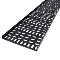 Penn Elcom Wide Plastic Cable Tray PCT180