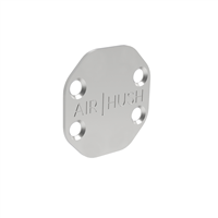 AirHush 4 Way Bracket With 4 Holes (Package) AIR-BRK6-PKG