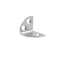 AirHush Inside 2 Way Bracket Left to Right With 3 Holes (Package) AIR-BRK12-PKG