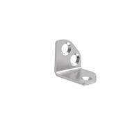 AirHush Inside 2 Way Bracket Right to Left With 3 Holes (Package) AIR-BRK14-PKG