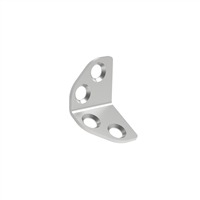 AirHush Inside 2 Way Bracket With 4 Holes For AIR-ISO-120 (Package) AIR-BRK28-PKG