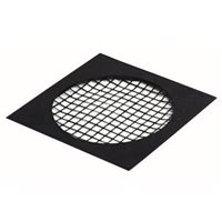 Highlite Gel Frame 215 x 215mm Black for Par 56 Short Nose 30310