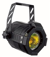 Highlite Par 16 Mini Studio-Beam GU10 Black 30706