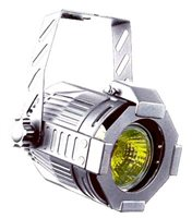 Highlite Par 16 Mini Studio-Beam GU10 Silver 30707