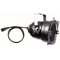 Highlite Par 56 Can Short Black incl Cable and IEC plug 30329