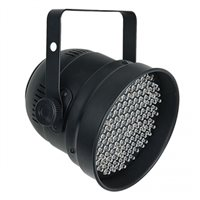 Highlite LED Par 56 Short ECO Black - 42417