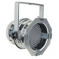 Highlite LED Par 64 Short Pro Polished 177x 10mm 1/4W LED RGB - 42428
