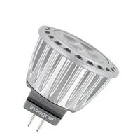 Integral LED MR11 20 30Deg Non Dim 3.7W 4K 79-47-29