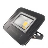 Integral LED Super-Slim Floodlight  100W 4000K IP67 Non Dim 29-73-58