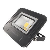 Integral LED Super-Slim Floodlight  30W 4000K IP67 Non Dim 59-42-94