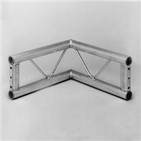 Metalworx Ladder Truss 2 Way Junction Vertical SST252V