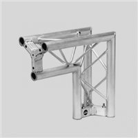 Metalworx Tri Truss 2 Way Corner Apex In
