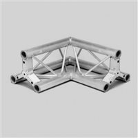 Metalworx Tri Truss 2 Way Junction