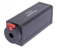 Neutrik Adaptor NL4MP to Stereo Locking Jack NA4MP-J NA4MP-J