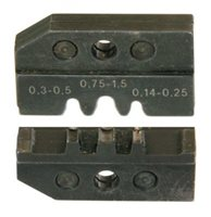 Neutrik Die for HX-R-BNC Crimp Tool DIE-R-HA-1 DIE-R-HA-1