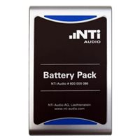 NTI Spare Battery for XL2 XL2-BATTERY