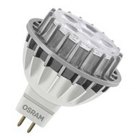 Osram Parathom  LED MR16 50 36Deg ADV 8.2 W/840 GU5.3 12V Dimmable 4052899943780