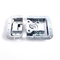Penn Elcom Large MOL® Recessed Butterfly Latch Offset L944/537MOL
