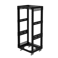 "Penn Elcom 22U Open Tower Rack System 400mm / 16"" Deep R8200-16/22UK"