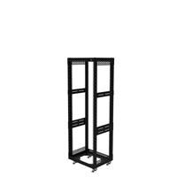 "Penn Elcom 30U Open Tower Rack System 400mm / 16"" Deep R8200-16/30UK"