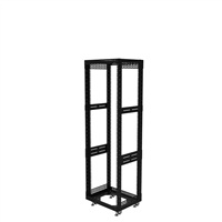 "Penn Elcom 33U Open Tower Rack System 400mm / 16"" Deep R8200-16/33UK"