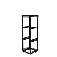 "Penn Elcom 33U Open Tower Rack System 510mm / 20"" Deep R8200-20/33UK"