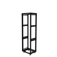 "Penn Elcom 35U Open Tower Rack System 400mm / 16"" Deep R8200-16/35UK"