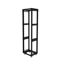 "Penn Elcom 39U Open Tower Rack System 400mm / 16"" Deep R8200-16/39UK"