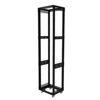 "Penn Elcom 43U Open Tower Rack System 400mm / 16"" Deep R8200-16/43UK"