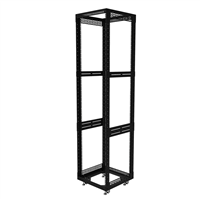 "Penn Elcom 43U Open Tower Rack System 510mm /  20"" Deep R8200-20/43UK"
