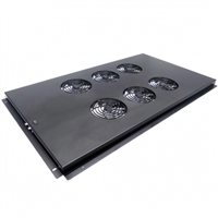 Penn Elcom FT06XL Quiet Fan Tray for 1000mm EMS/EMP