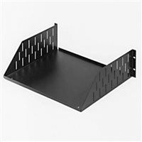 "Penn Elcom 3U Rack Shelf 368.2mm/14.5"" Deep R1194/3UK"