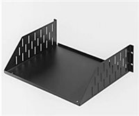 "Penn Elcom 5U Rack Shelf 272mm/14.5"" Deep"