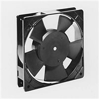 Penn Elcom Cooling Fan 240V 120mm x 120mm x 25mm