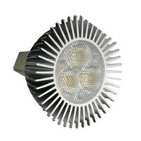 BLV LED 3W 12V MR16 20 Deg C/White Luxia 120332 BLV