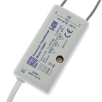 BLV Transformer Electronic 240V for LED 12V 0 to 60W 45600101