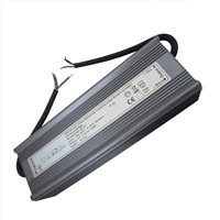 Ecopac UK ELED-100-24T 100 watt Mains Dimmable constant voltage LED driver 24V IP66