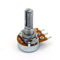 TruOhm 100K 16mm Linear Potentiometer