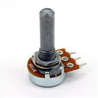 TruOhm 100K Log Potentiometer