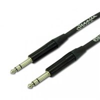 Comus 8M Balanced Line Cable Stealth Series 6.3mm Jack