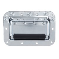 Penn Elcom Medium Recessed Handle H7151Z