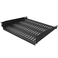 "Penn Elcom 2U Rack Shelf 400mm/15.74"" Deep"