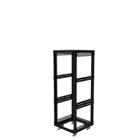 "Penn Elcom 28U Open Tower Rack System 510mm / 20"" Deep R8200-20/28UK"