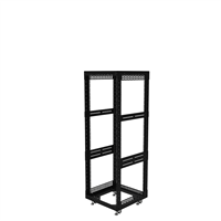 "Penn Elcom 30U Open Tower Rack System 510mm / 20"" Deep R8200-20/30UK"