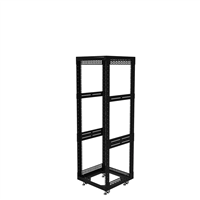 "Penn Elcom 32U Open Tower Rack System 510mm / 20"" Deep R8200-20/32UK"
