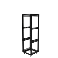 "Penn Elcom 34U Open Tower Rack System 510mm / 20"" Deep R8200-20/34UK"