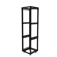 "Penn Elcom 40U Open Tower Rack System 510mm / 20"" Deep R8200-20/40UK"